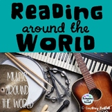 Reading around the World - Music Around the World