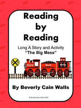 Reading by Reading: The Big Mess