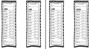 Reading Vowel-Consonant-e Syllables--Unit 2