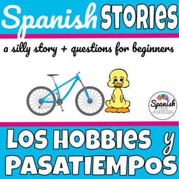 Spanish reading: Hobbies and Pastimes (part II)