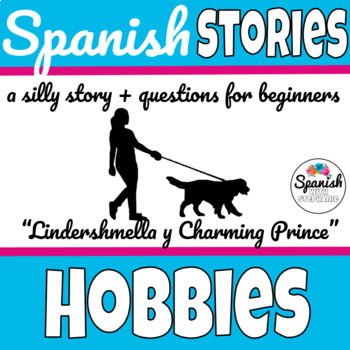 Spanish Reading: Hobbies and Pastimes