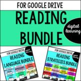 Digital READING Google Classroom Distance Learning
