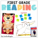 Reading for Real- A Month of Reader's Workshop Lesson Plan
