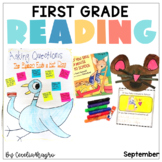 Reading for Real A Month of Reader's Workshop Lesson Plans September