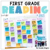 Reading Comprehension THE BUNDLE FOR READERS WORKSHOP