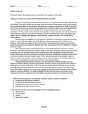Common Core News for Science: Articles Adapted to Increase