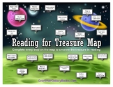 Reading for Treasure Map