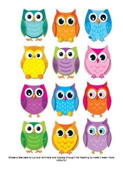 Reading group OWLS