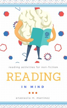 Reading in Mind: Reading Activities for Non-Fiction Texts