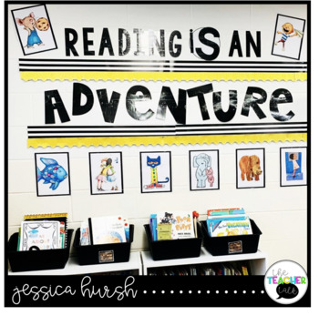 Reading is An Adventure Quote