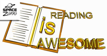 Reading is Awesome image