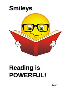 Reading is Powerful!