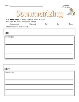 Reading is Thinking- Strategy Worksheets II