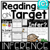 Reading on Target: Inference