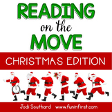 Reading Fluency | Christmas Edition