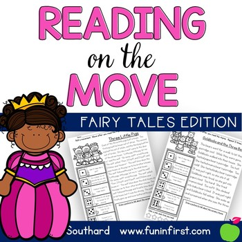 Reading on the Move Fairy Tales Edition