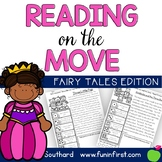 Reading Fluency | Fairy Tales Edition