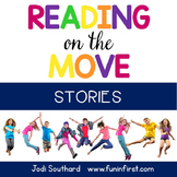 Reading on the Move Stories