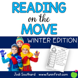 Reading Fluency | Winter Edition