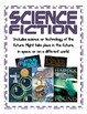 Reading or Book Genre Posters