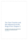 Reading skills comprehension: The Time Traveller Ring of Fire C3