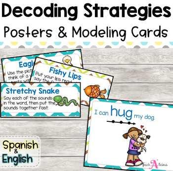 Reading strategies (Bilingual)
