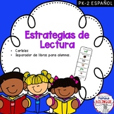 Reading strategies in Spanish