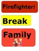 Reading street Frigher Fighter high frequency words words