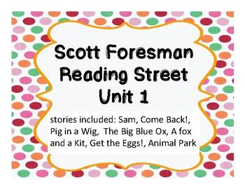 Reading street Language Book