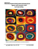 Reading the Masters with Wassily Kandinsky (Teacher/Student Edition)
