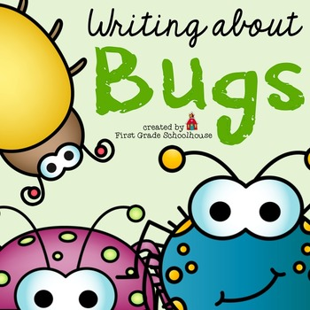 Writing About Bugs