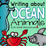 Writing About Ocean Animals