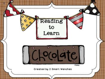 Reading to Learn- Chocolate