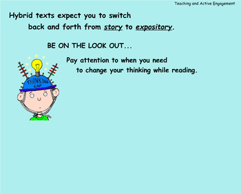 Reading Unit 2:  Grasping Main Ideas & Text Structure  Lesson 8-17 SMART