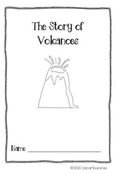 Reading to Learn- Volcanoes