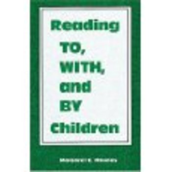 Reading to, with and by children