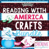 Reading with America Crafts Mega Bundle