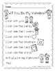 Reading with Dots-Valentine's Day