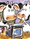 Reading with Economics: If you take a Mouse...Click Clack Moo