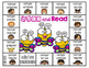 Reading Fluency {A Reading with Expression Game} Spring Edition