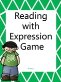 Reading with Expression Game