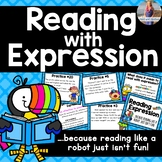 Reading with Expression PowerPoint