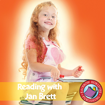 Reading with Jan Brett (Author Study) Gr. 1-2