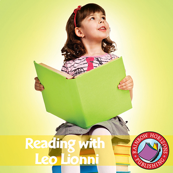 Reading with Leo Lionni (Author Study) Gr. 1-2