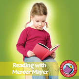Reading with Mercer Mayer (Author Study) Gr. 1-2