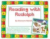 Reading with Rudolph Literacy for common core
