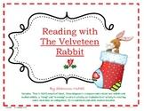 Reading with The Velveteen Rabbit