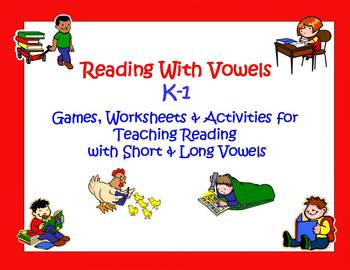 Reading with Vowels