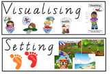 Reading Word Wall words