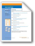 Reads Irregular Plurals (assessment)